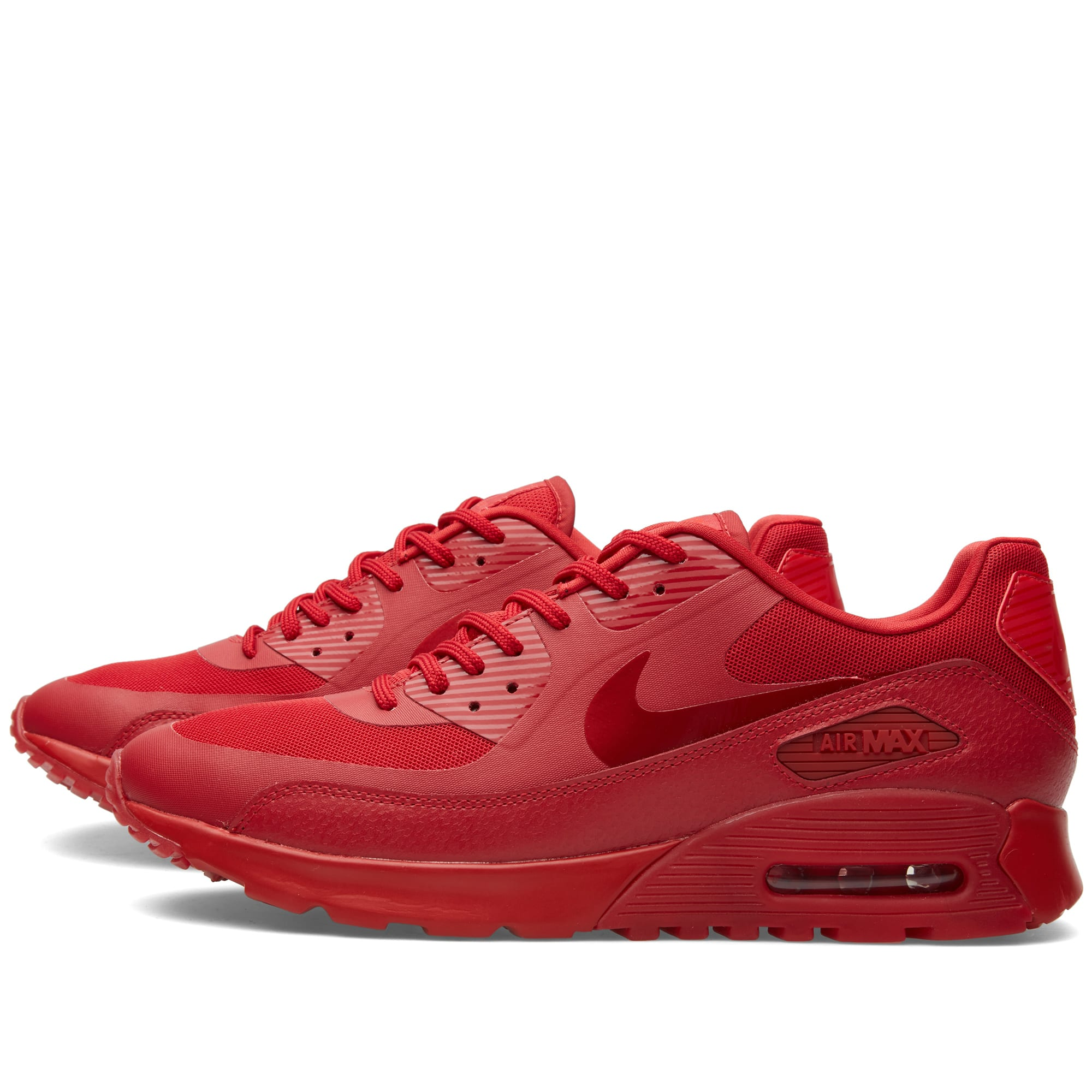 nike dunk grise - Nike Air Max 90 University Red