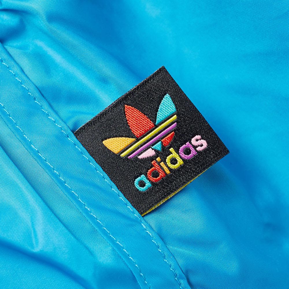 half off c6b12 027b7 Adidas x Pharrell Williams Human Race Marathon Short
