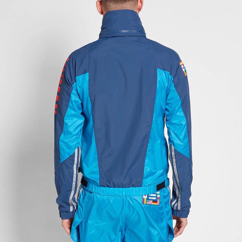 reputable site 23a1d c126b Adidas x Pharrell Williams Human Race Windbreaker