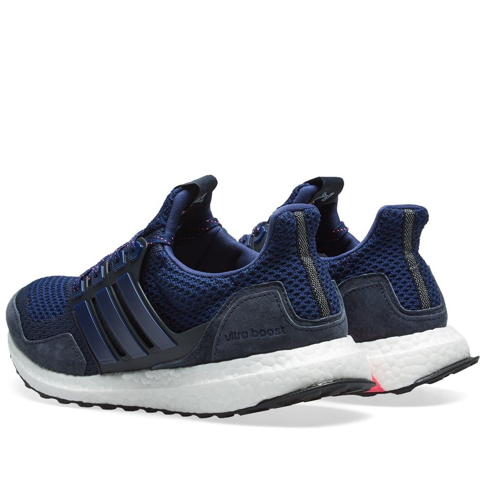 save off 7c224 74f11 Adidas Consortium x Kinfolk Ultra Boost