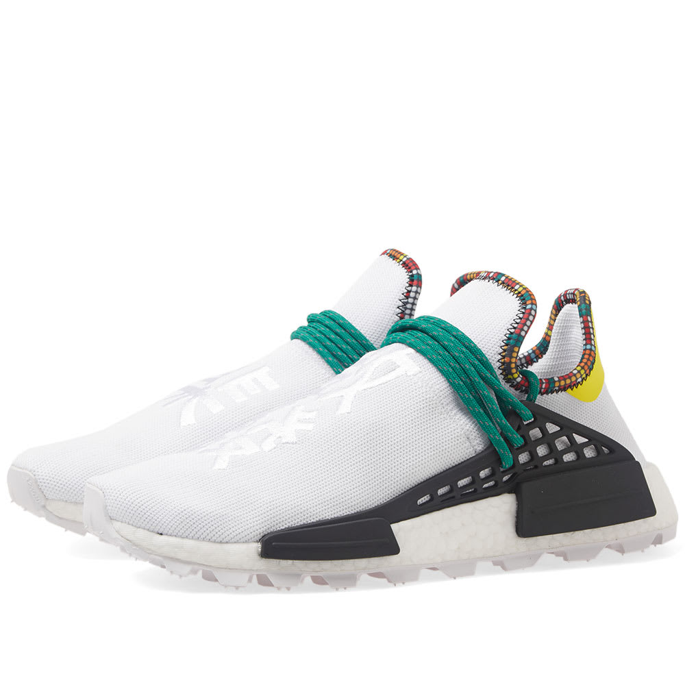 online store 45eb3 1ee71 Adidas by Pharrell Williams SOLARHU NMD