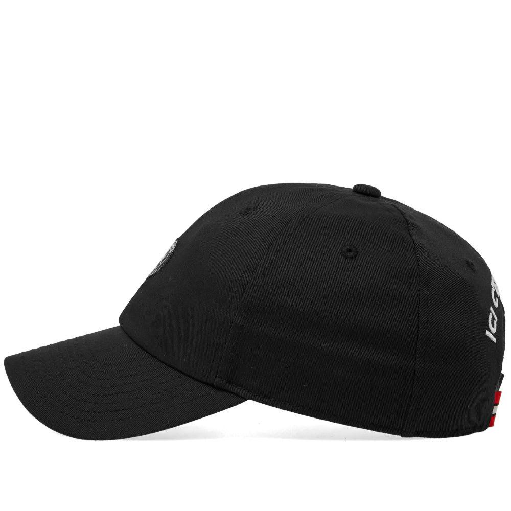 30563532103 Jordan x Paris Saint-Germain H86 Cap Black