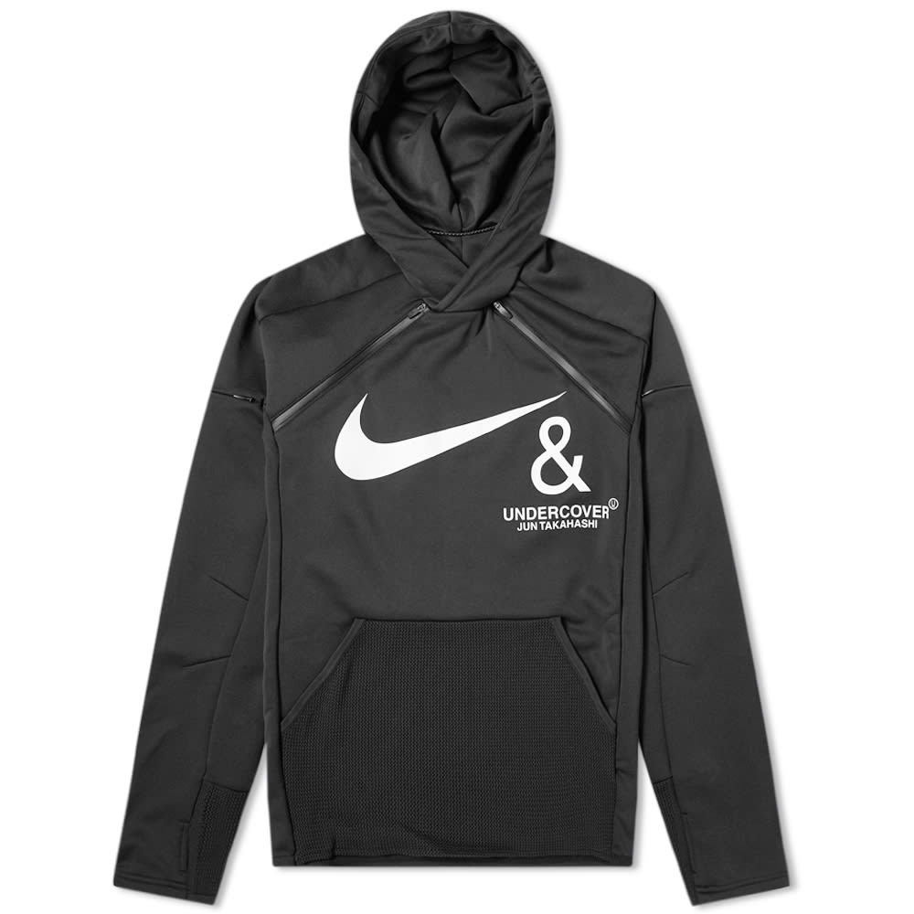 Nike X Undercover Tc Hoody by Nike