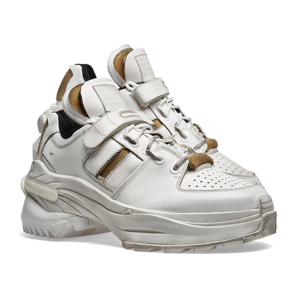 the latest 7e6e6 57e09 Maison Margiela 22 Artisanal Sneaker