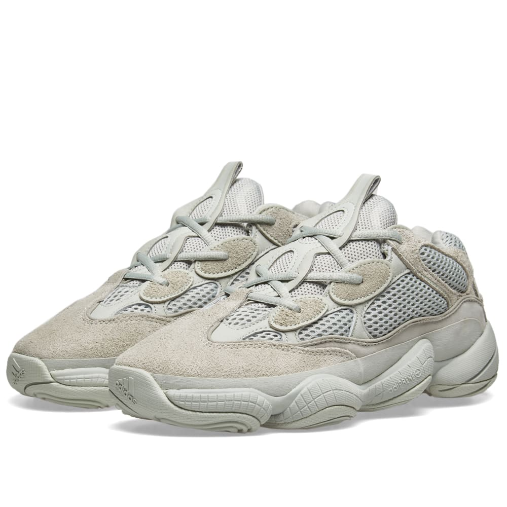 timeless design 9e6d8 8165a Yeezy 500