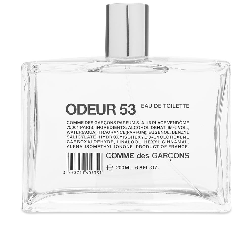 comme des garcons 3 parfum 2019