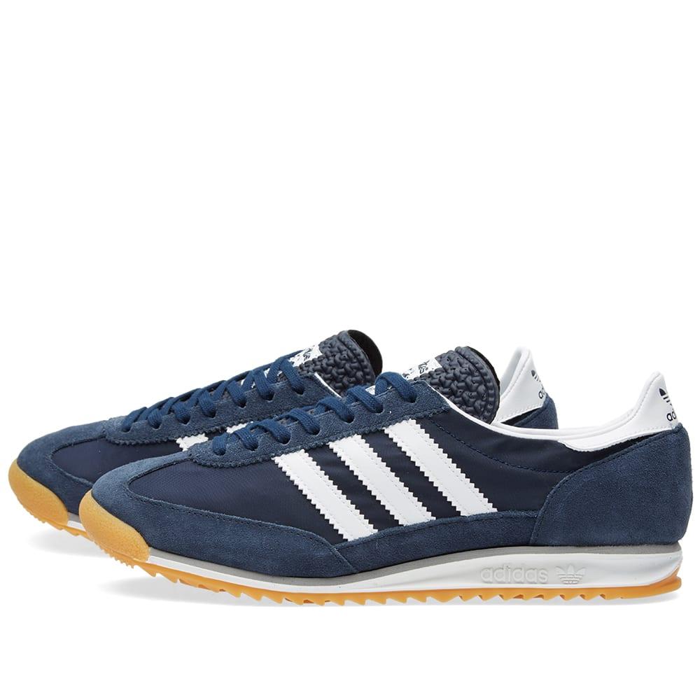 free shipping 238c0 49f4e Adidas SL72