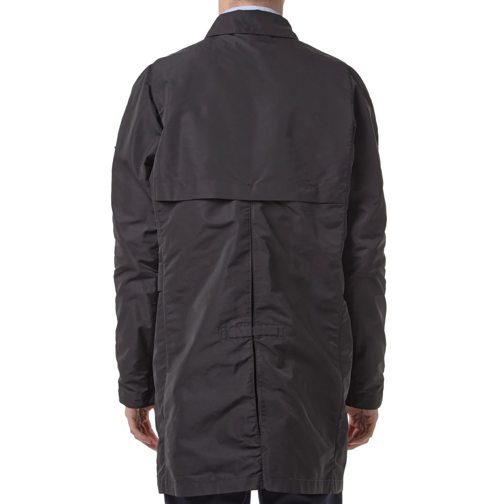 biggest selection promo codes top style Stone Island Shadow Project Trench Coat