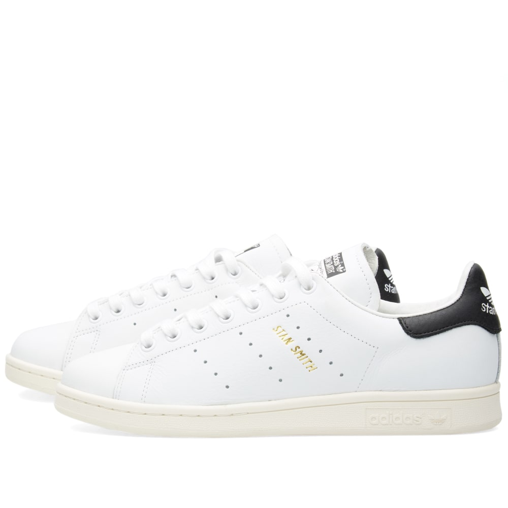 adidas stan smith white core black. Black Bedroom Furniture Sets. Home Design Ideas