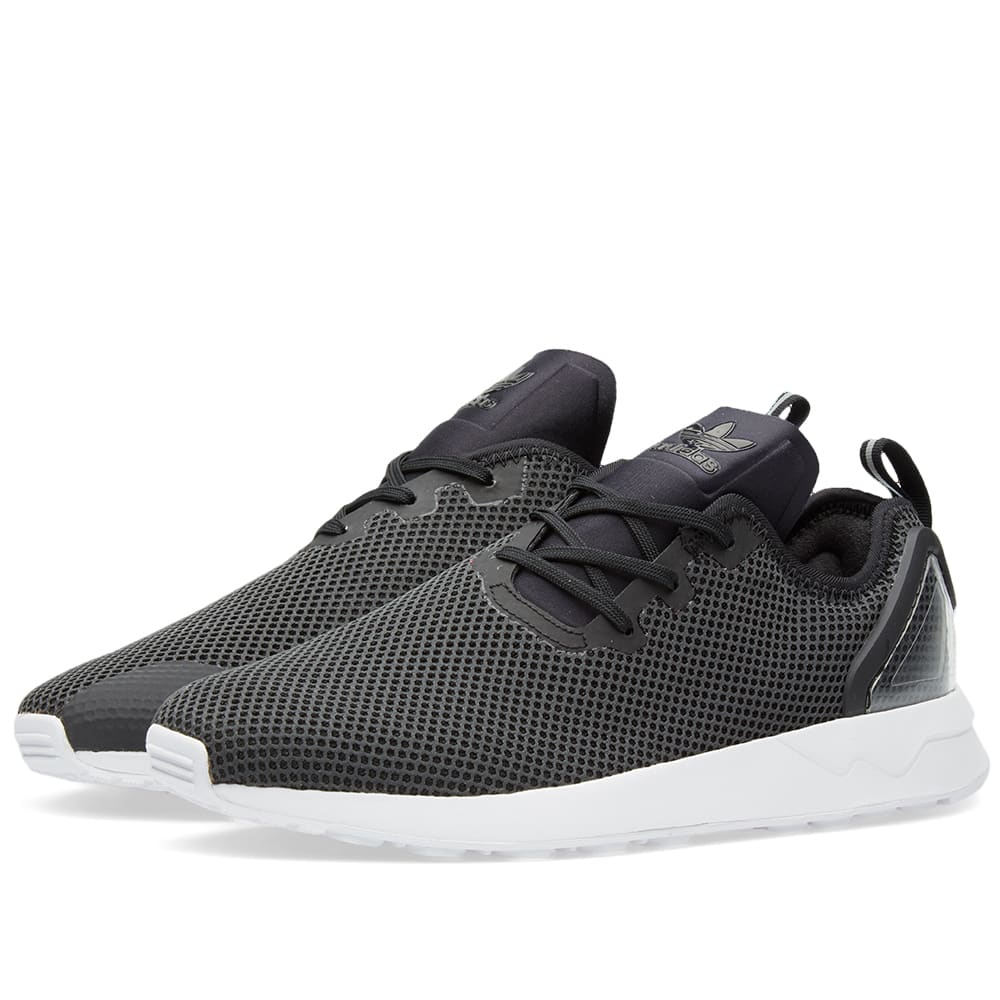 finest selection a773f 40041 Adidas ZX Flux Racer Asym
