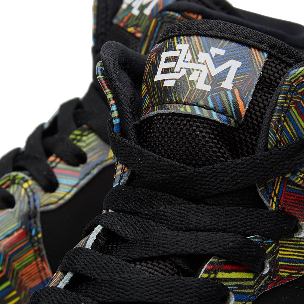 online store c08c7 1aaf0 Nike Air Jordan 1 Retro High BHM GG