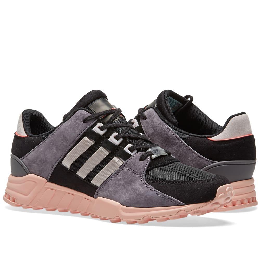 new style 2ef91 1ab99 Adidas Women's EQT Support RF W