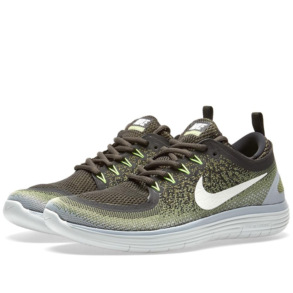détaillant en ligne 8105d d3ee0 Nike Free Run Distance 2