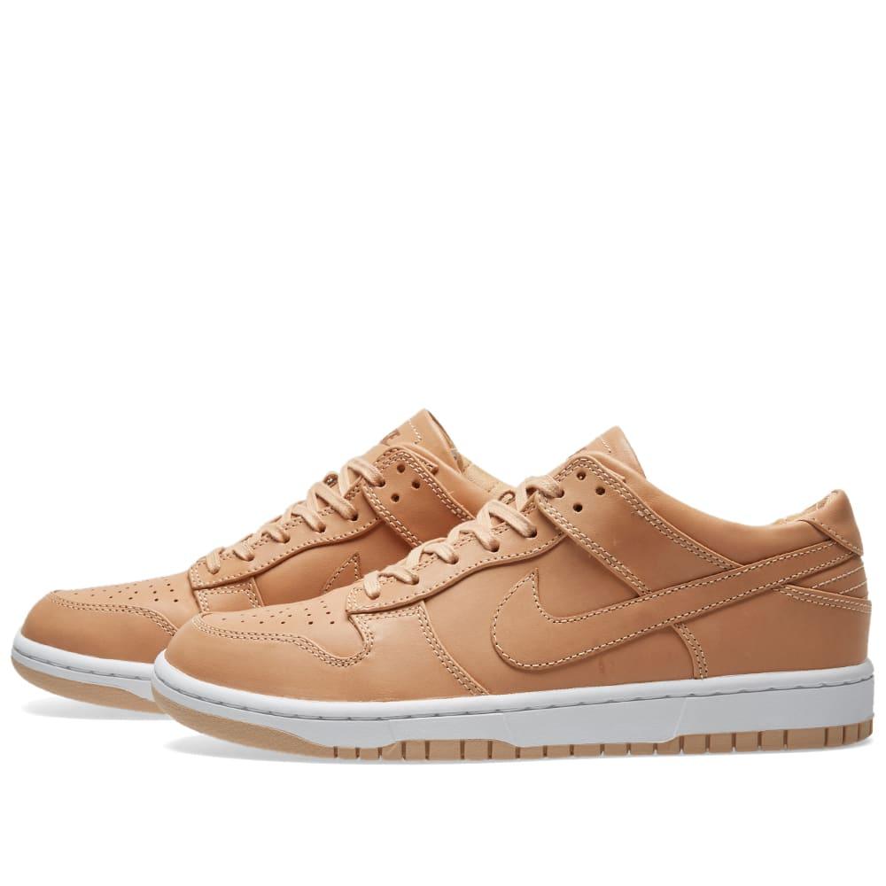 Nikelab Air Force 1 Low Vachetta Tan - Home Of Sneakers