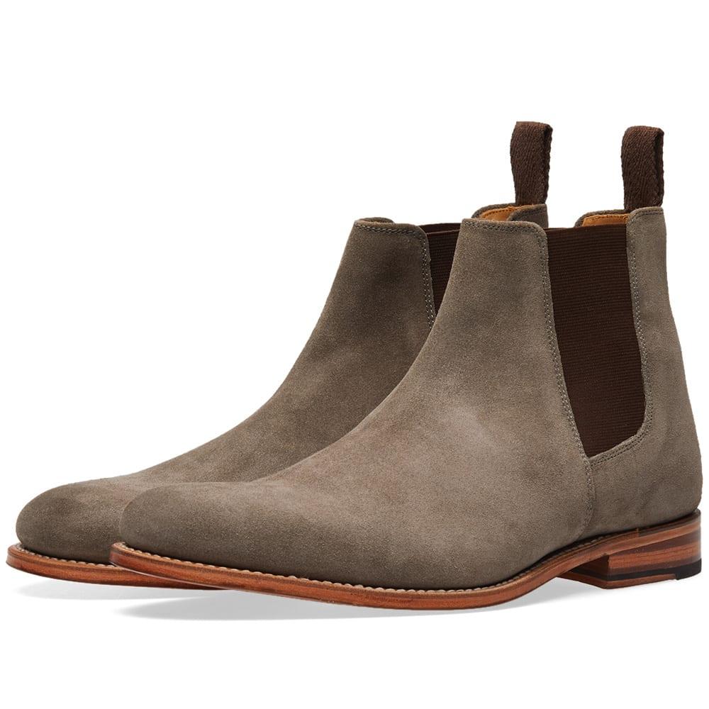 9c635ee3f4a Grenson Declan Chelsea Boot