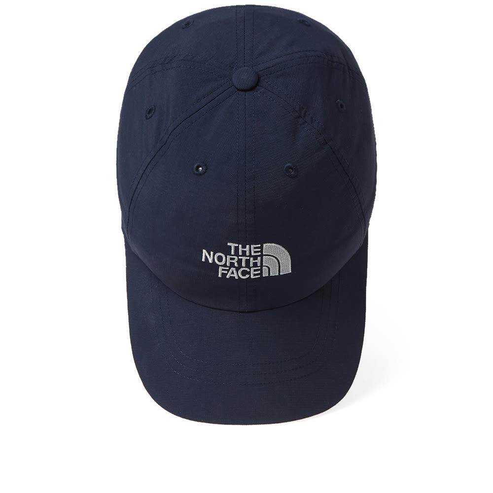 cdf6541057b The North Face Horizon Cap Urban Navy   High Rise Grey