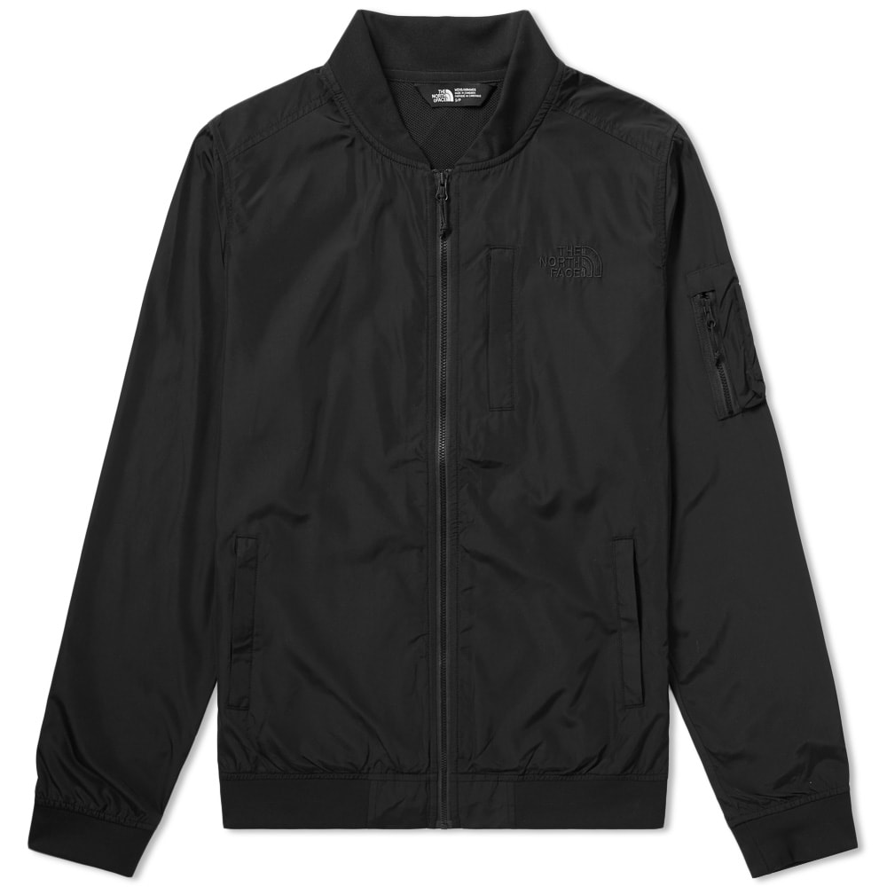 The North Face  THE NORTH FACE MEAFORD BOMBER JACKET