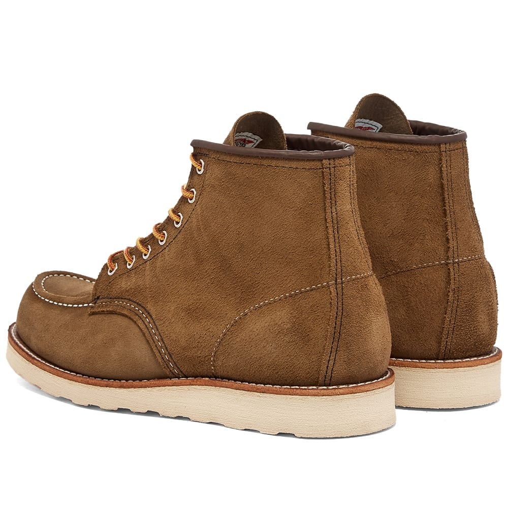 Red Wing 8881 Heritage Work 6\