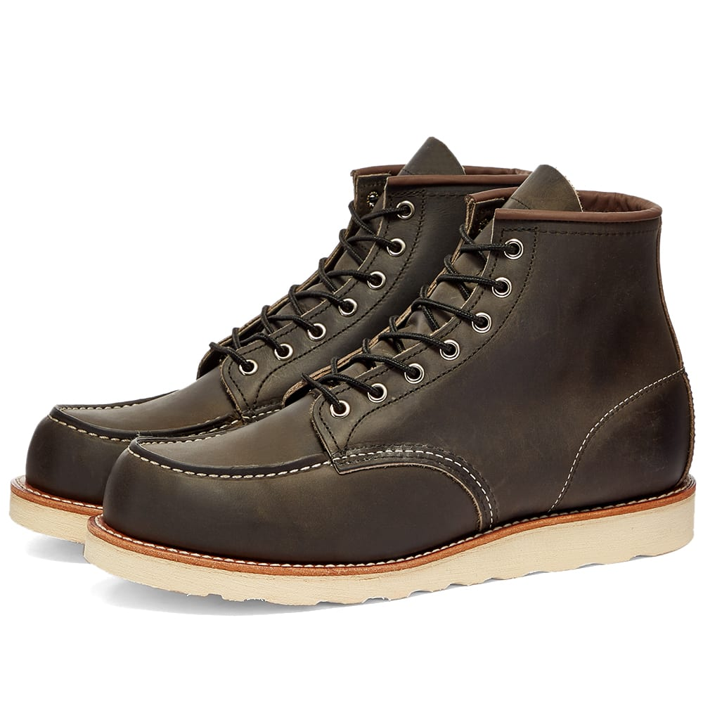 Red Wing 8890 Heritage Work 6\