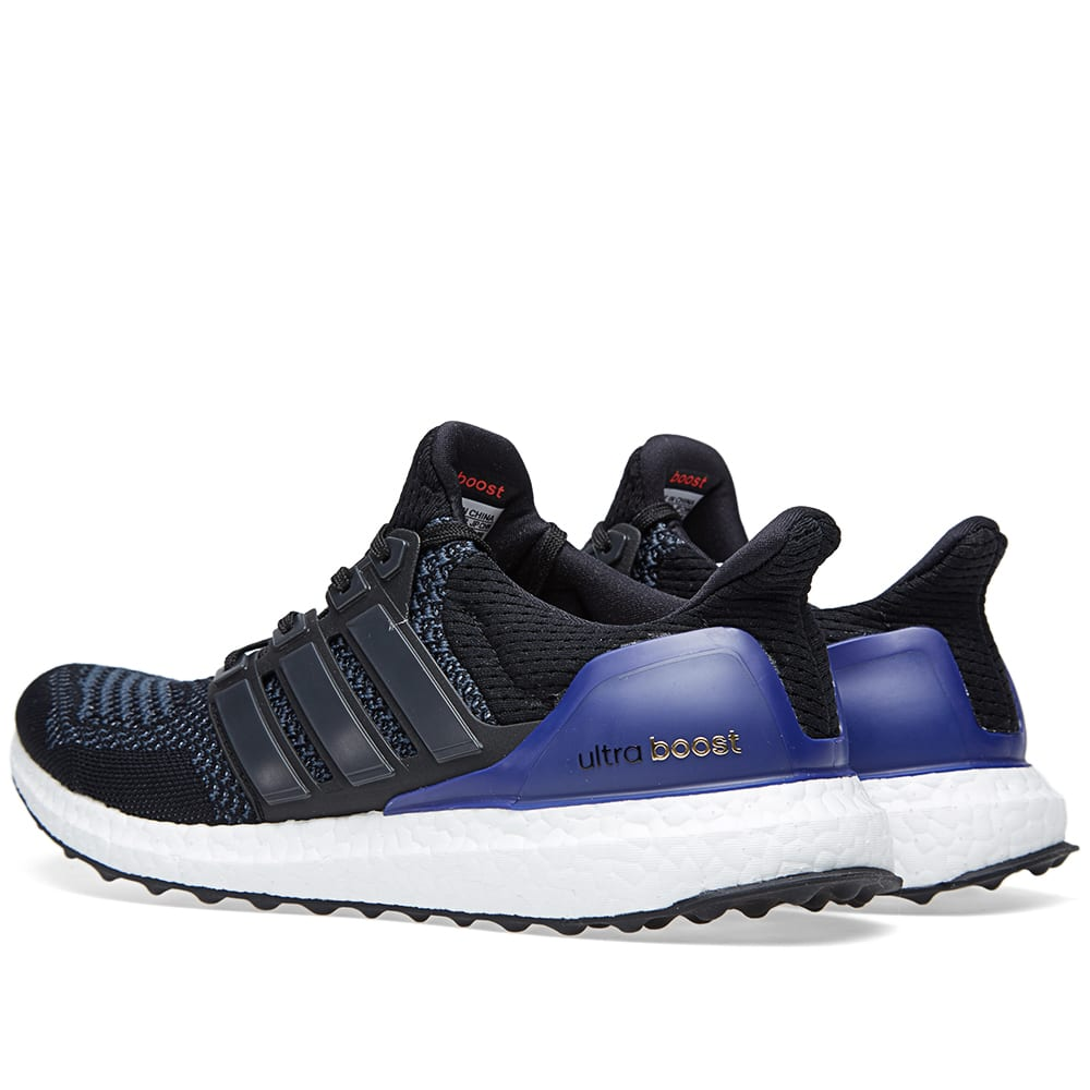 e647e566d7da7 Adidas Ultra Boost M Core Black   Gold