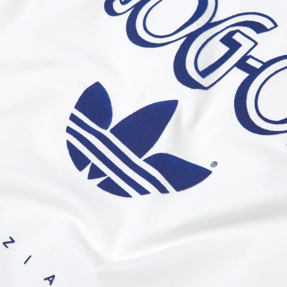 excellent quality huge sale 50% price Adidas Spezial Jog-On Tee