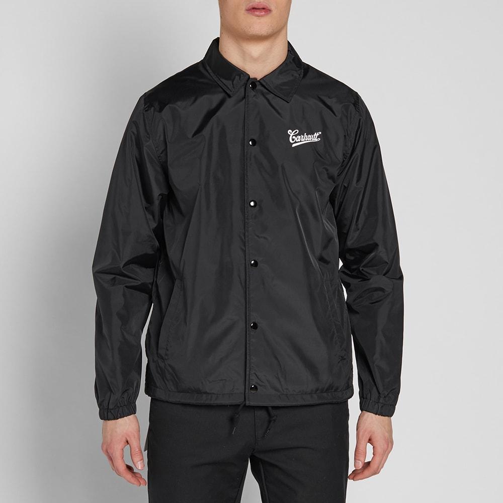 sprzedawane na całym świecie Zjednoczone Królestwo klasyczne dopasowanie Carhartt Strike Coach Jacket