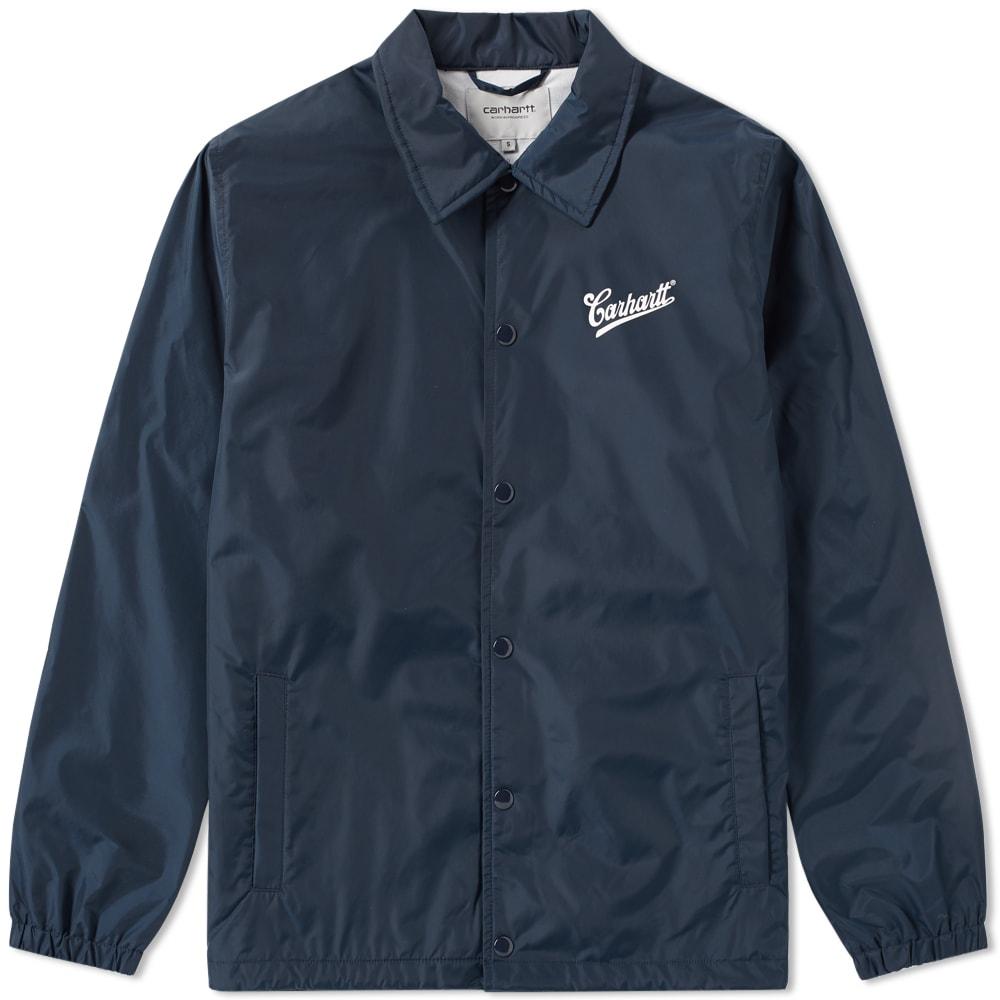 świetne oferty tanio na sprzedaż kody kuponów Carhartt WIP Strike Coach Jacket