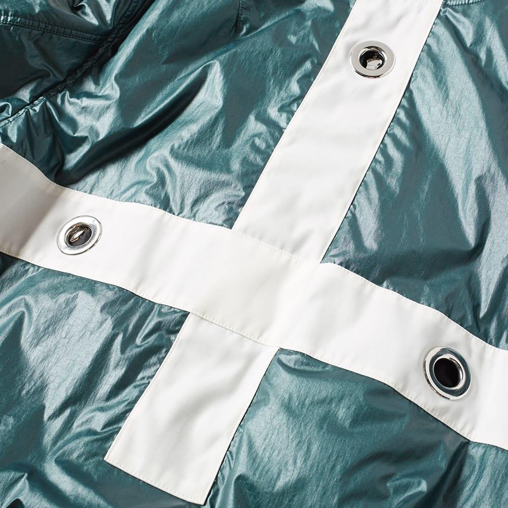 da3c93ea Kenzo Tech Cotton Bomber Jacket
