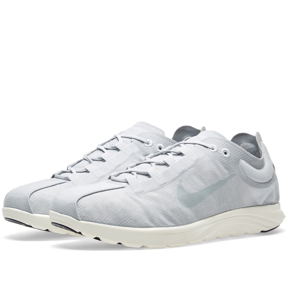 low priced 71cb6 624f6 Nike W Mayfly Lite Pinnacle Pure Platinum   Wolf Grey   END.