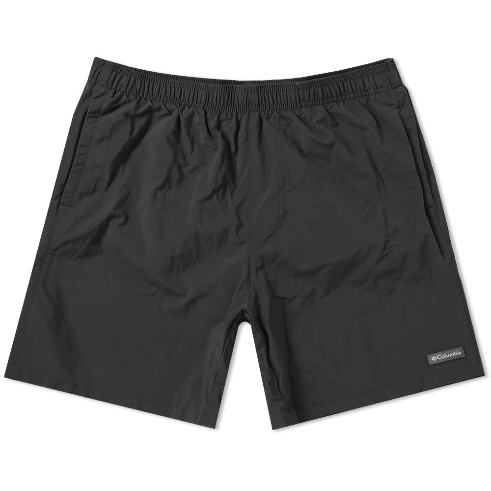 5cc961aff9 Columbia Roatan Drifter Swim Short Black | END.