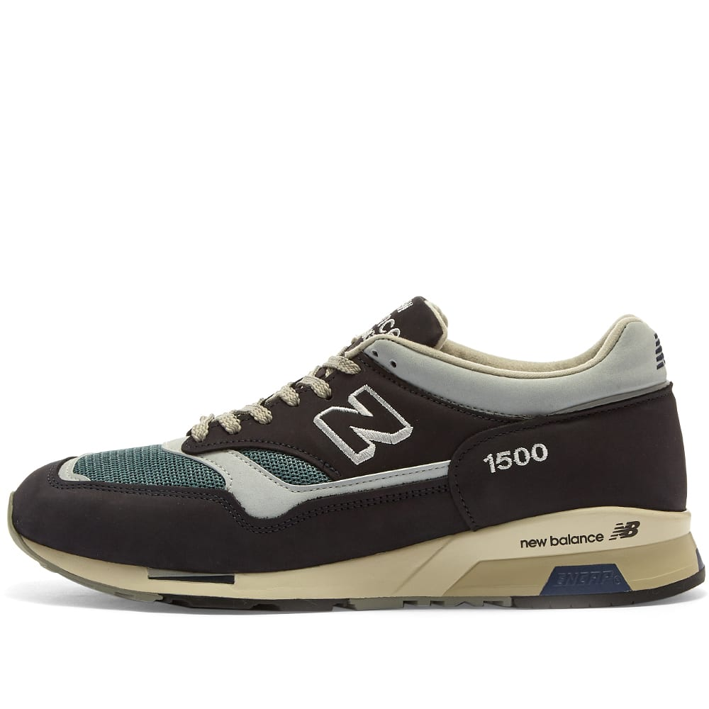 a4a3200fd48 New Balance M1500OGN 30th Anniversary 'Japanese Vintage' - Made in England