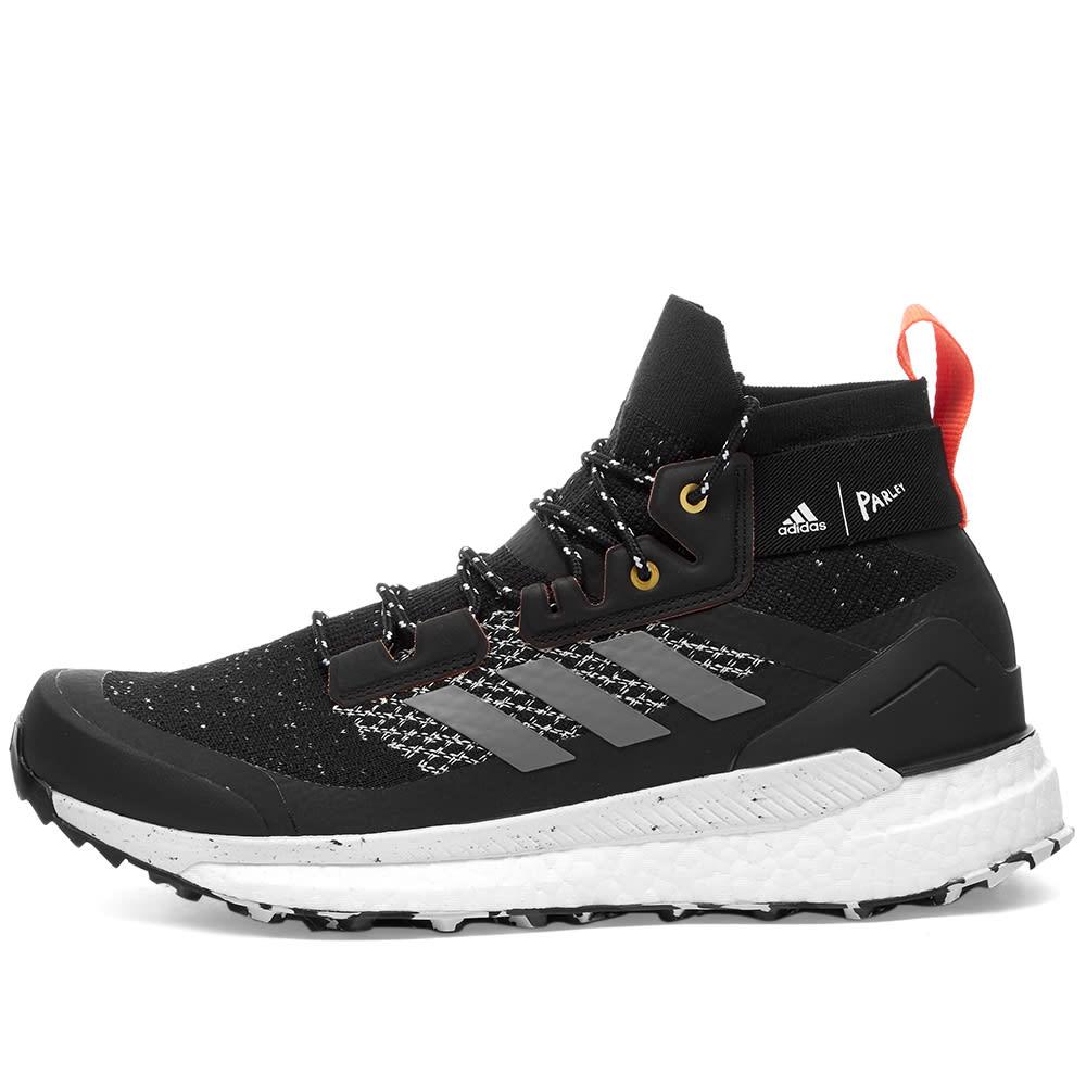 Adidas Terrex Free Hiker Parley Black