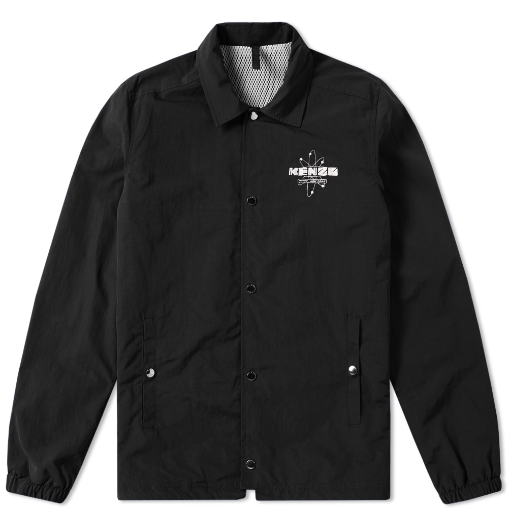 96a20d5e Kenzo Nylon Coach Jacket