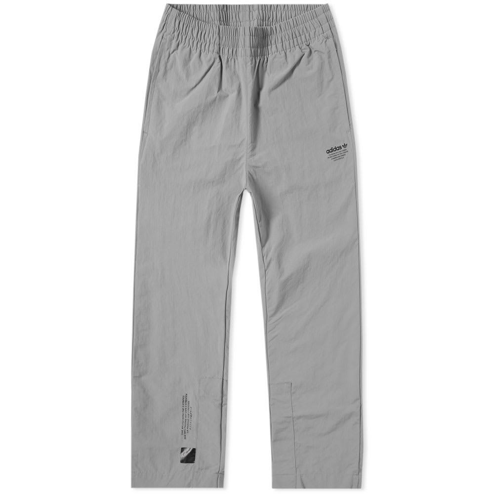 ee1b23a634b7d Adidas NMD Track Pant Grey Three