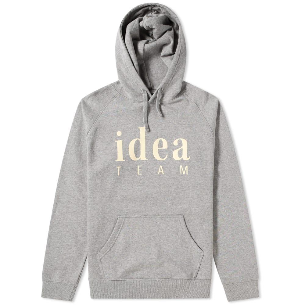 IDEA TEAM HOODY