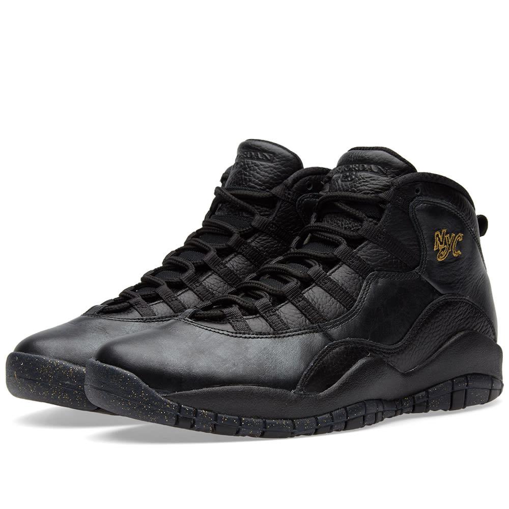 wholesale dealer da326 e7304 Nike Air Jordan 10 Retro
