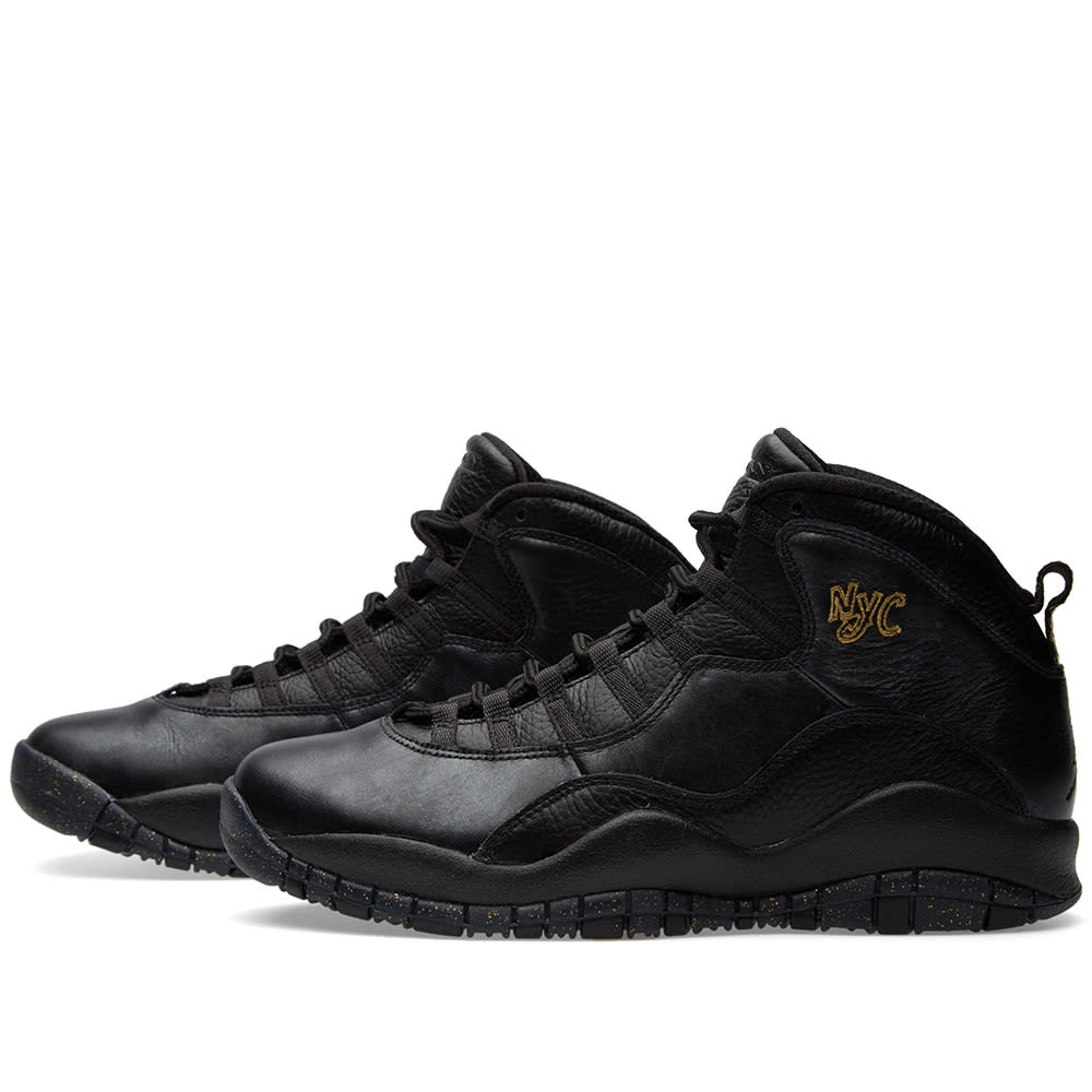wholesale dealer 5dc8f 5c069 Nike Air Jordan 10 Retro