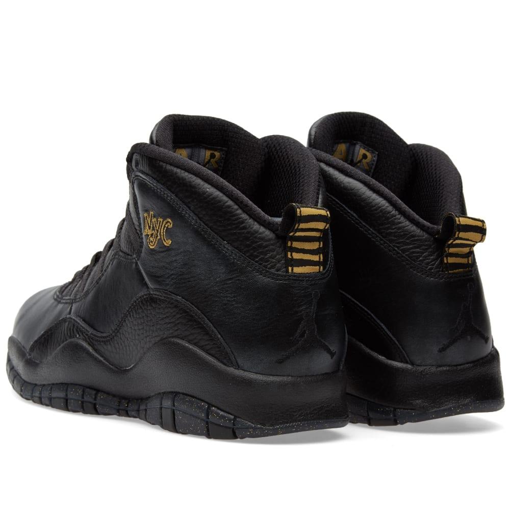 wholesale dealer da077 349e8 Nike Air Jordan 10 Retro