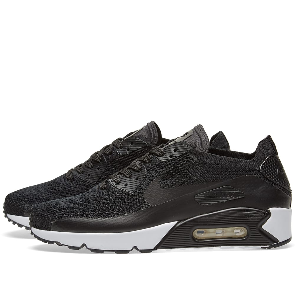 huge selection of 133b3 aaa8e Nike Air Max 90 Ultra 2.0 Flyknit
