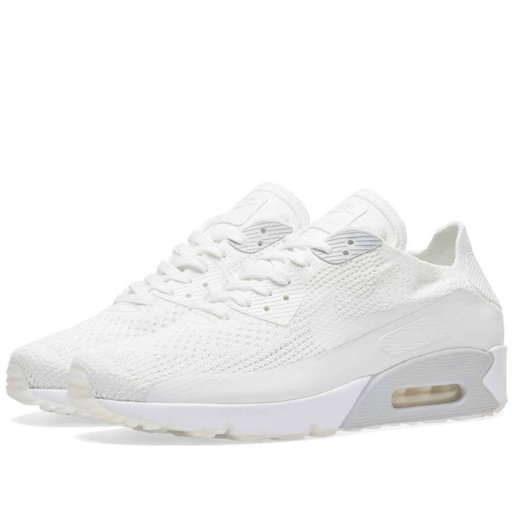 huge selection of d21b1 1634a Nike Air Max 90 Ultra 2.0 Flyknit