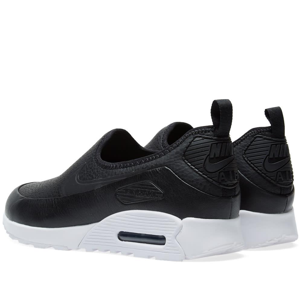 Nike Air Max 90 Ultra 2.0 EZ Black White   896192 001
