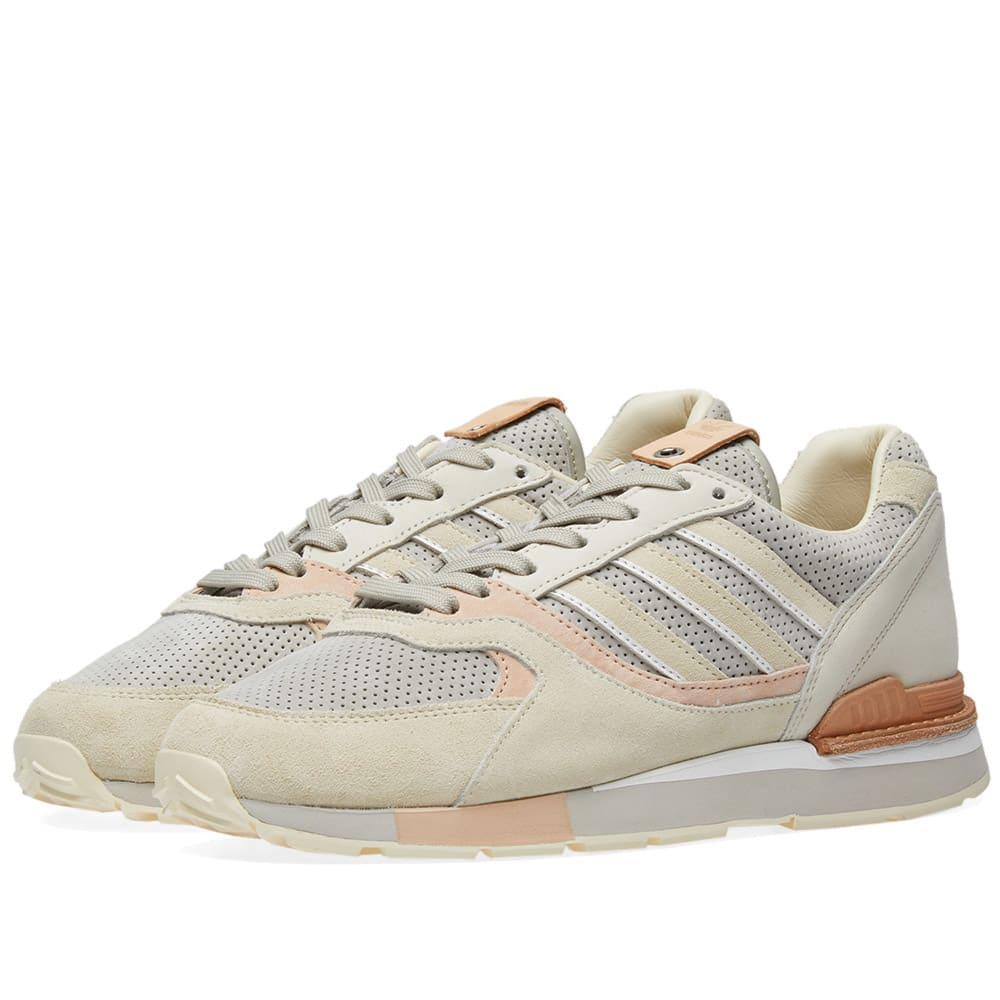 top fashion detailing buy Adidas Consortium x Solebox Quesence