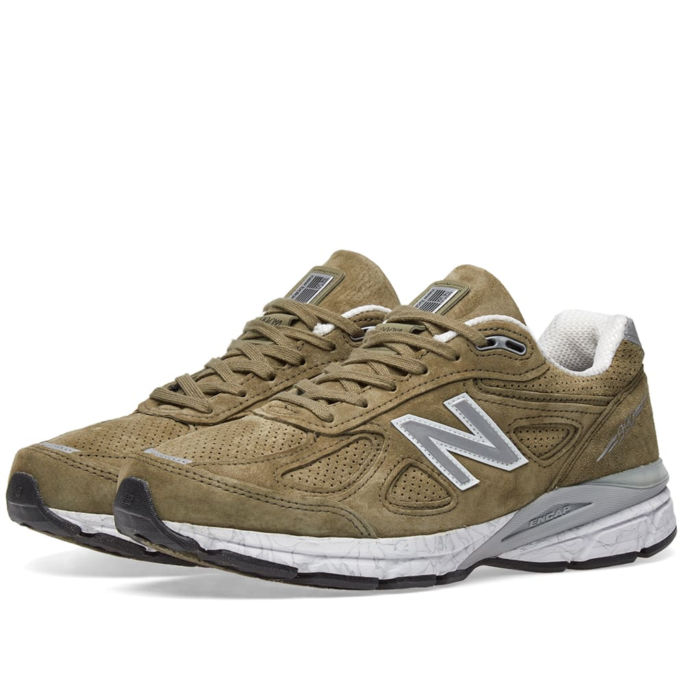 online store b050a b4ecb New Balance M990CG4 - Made in the USA
