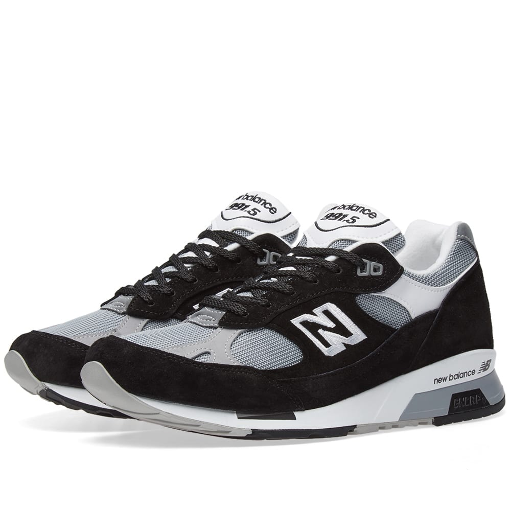 new style 80a2f f2c80 New Balance M9915BB '991/1500' - Made in England