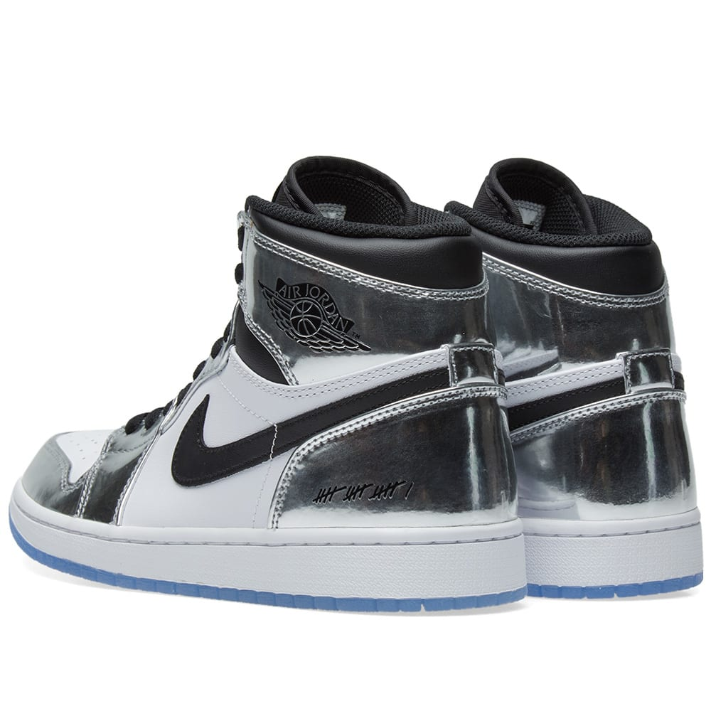 new concept 15435 fbc5f Nike Air Jordan 1 Retro High 'Kawhi Leonard'