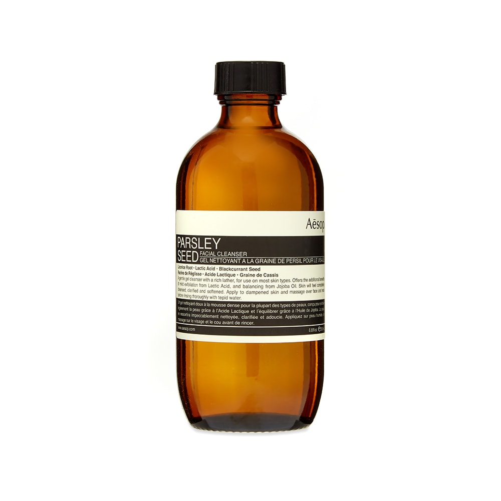 Aesop Aesop Parsley Seed Facial Cleanser