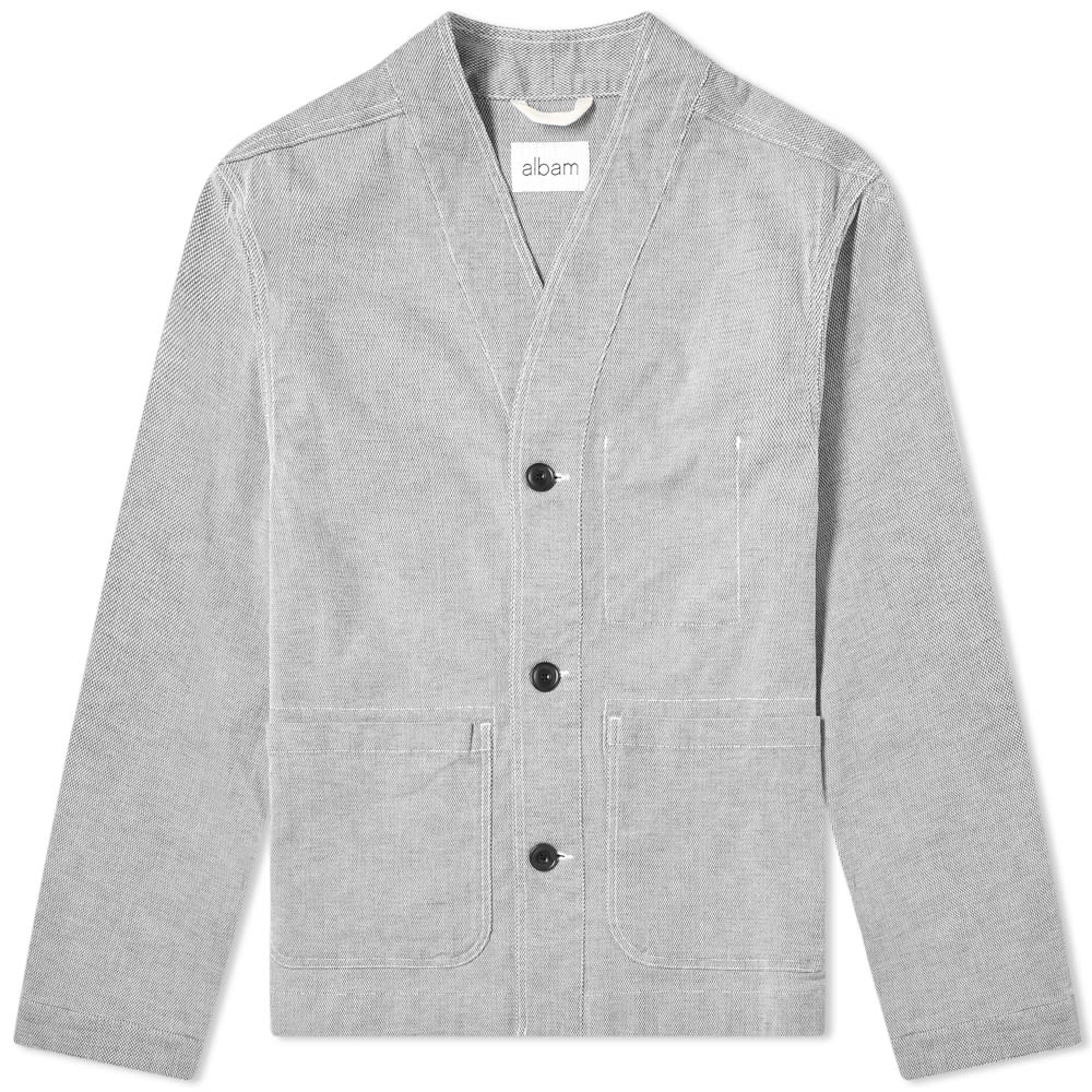 Albam Noragi Work Jacket by Albam