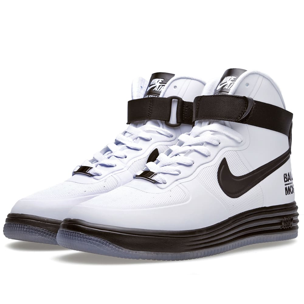 separation shoes 7ee9a b0830 Nike Lunar Force 1 HYP Hi City QS  Baltimore