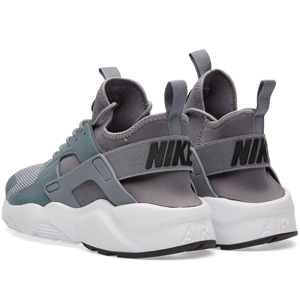 159c33f44596 Nike Air Huarache Run Ultra. Cool Grey ...