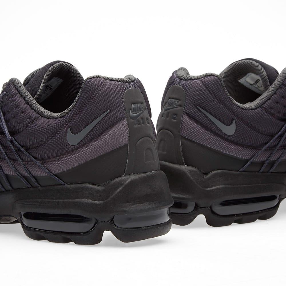 pas mal 2c9ac 9dae3 Nike Air Max 95 Ultra SE